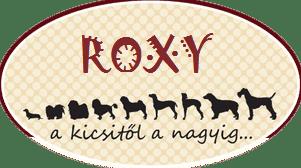 Roxy kutyakozmetika